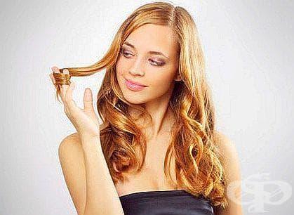Ако косата ви е светла, използвайте зелен чай като балсам без отмиване и срещу косопад - изображение