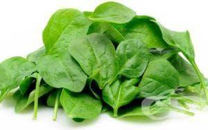 Ако страдате от чернодробни или бъбречни заболявания, не яжте варен спанак - изображение