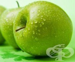 Ако страдате от наднормено тегло или диабет, яжте само кисели сортове ябълки - изображение