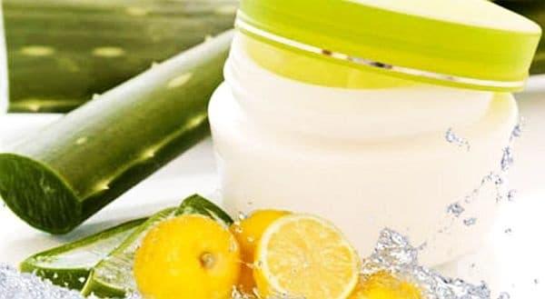 Уеднаквете тена си с алое вера, лимонов сок и портокалови кори - изображение