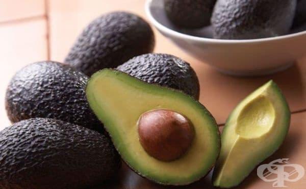 Консумирайте авокадо, за да регулирате нивата на кръвната захар - изображение