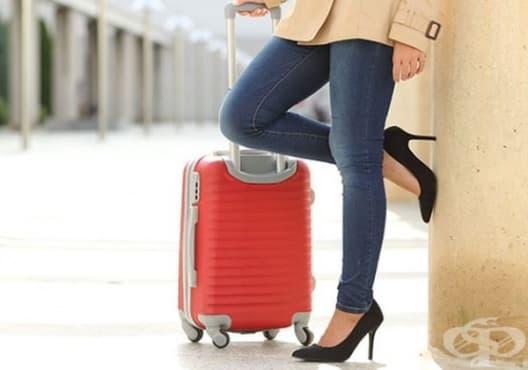 Авиокомпаниите никога няма да загубят багажа ви, ако използвате тези 10 трика  - изображение