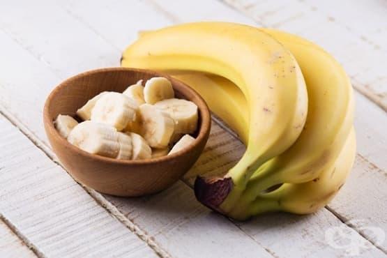 Консумирайте тези 8 храни при раздразнен стомах - изображение