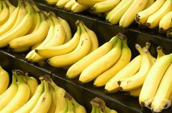 Отървете се от безсънието с банани - изображение