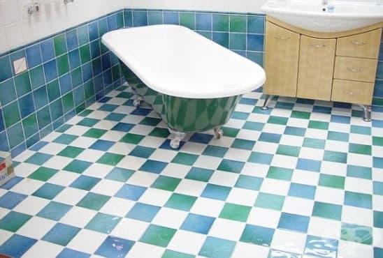 Премахнете сапунените отлагания в банята с аспирин  - изображение