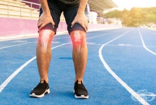 Облекчете болката в коляното с мед - изображение