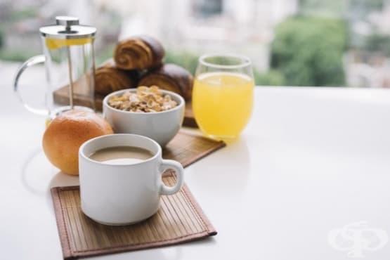 Запознайте се с 5 вредни ефекта от пропускането на закуската - изображение