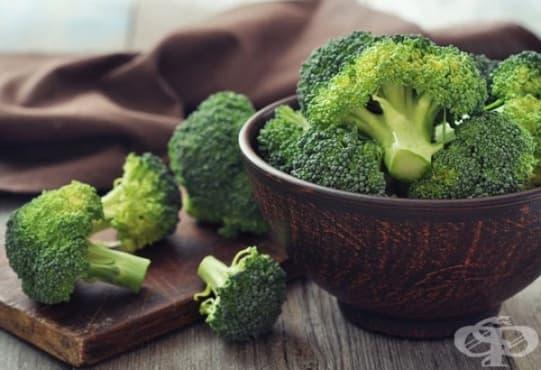 Вижте 10 зеленчука с високо съдържание на фибри   - изображение