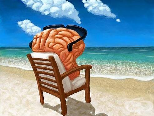 Чистка на мозъка - да се научим да решаваме проблемите бързо - изображение