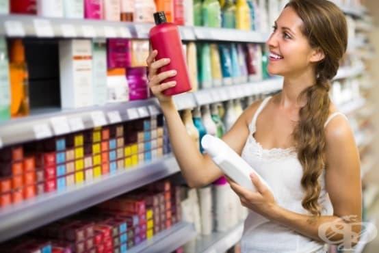 Избягвайте 6 вредни съставки в козметичните продукти - изображение