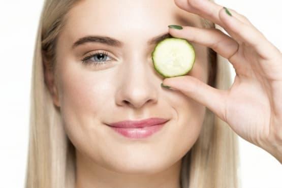 Облекчете сухите очи с 4 натурални средства - изображение