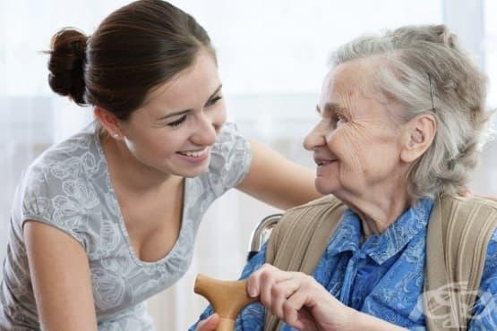 Забавете развитието на деменция с 4 естествени средства - изображение