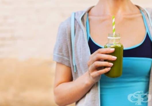 Пречистете организма с 10 вида храни - изображение