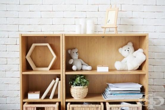 Детската безопасност и мебелите у дома  - изображение