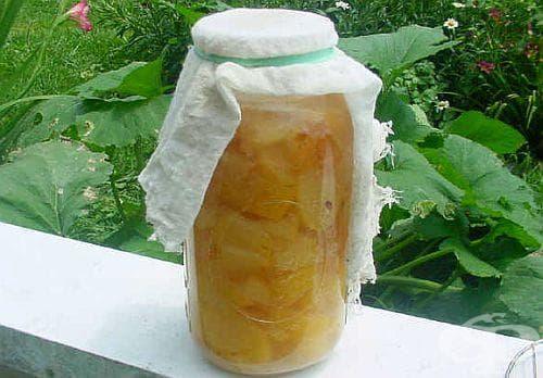 Направете си сами домашен ябълков оцет - изображение