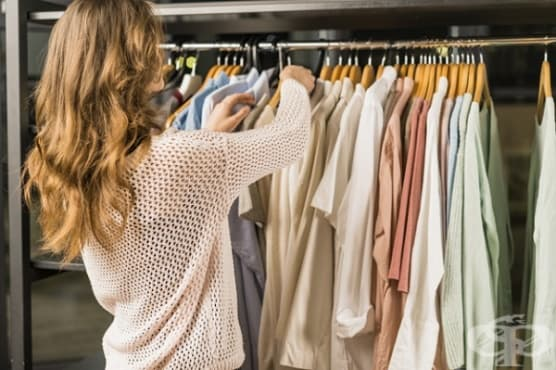 Как лесно да премахнем плесен от дрехи и платове - изображение