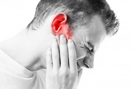 Почистете лесно ушите с помощта на кислородна вода - изображение