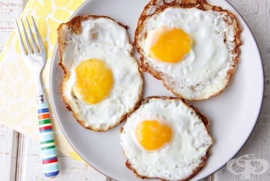 5 вида храни, които не трябва да загрявате повторно - изображение