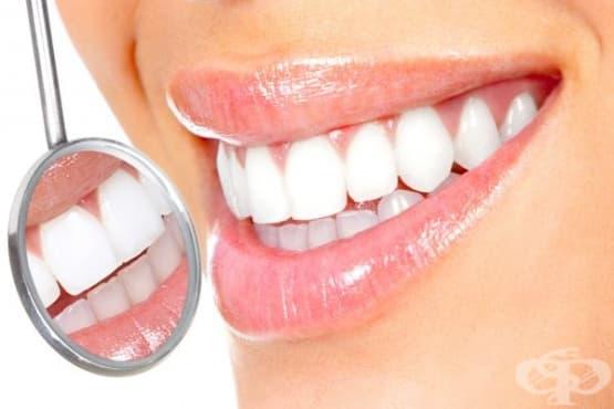 Направете си домашна почистваща течност за уста с етерични масла - изображение
