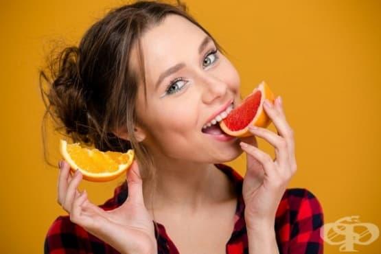 Консумирайте 5 вида храни за здрави очи - изображение