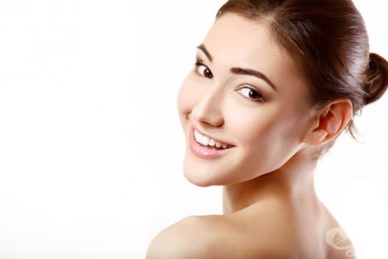 Възстановете здравето на кожата с ленено масло - изображение