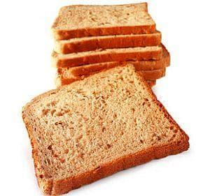 Филийка пълнозърнест или ръжен хляб ще ви помогне срещу суха кожа - изображение