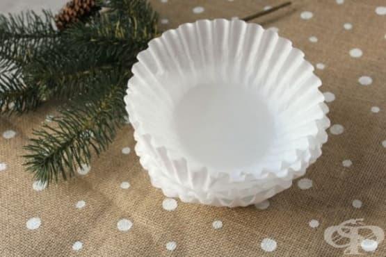 Използвайте филтри за кафе по 3 начина, за да улесните домакинството - изображение