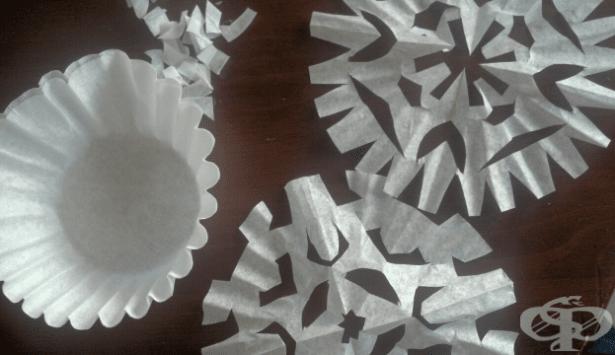 Използвайте 5 необичайни употреби на филтрите за кафе - изображение