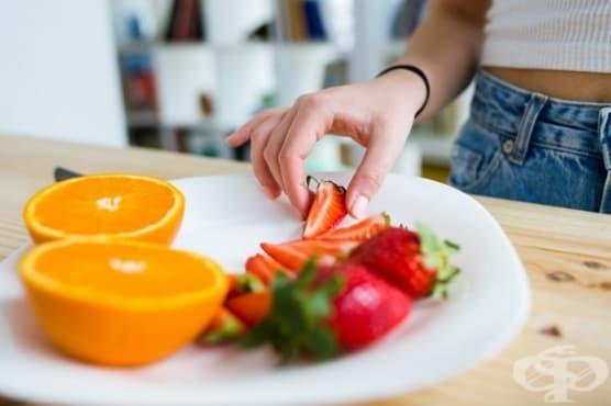 Открийте 10-те принципа на интуитивното хранене (Част 2) - изображение