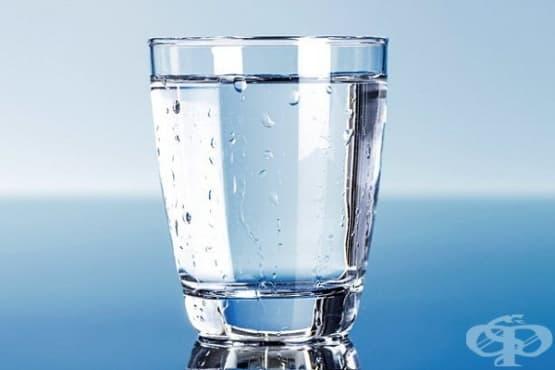 Използвайте лесен метод за дестилиране на вода - изображение