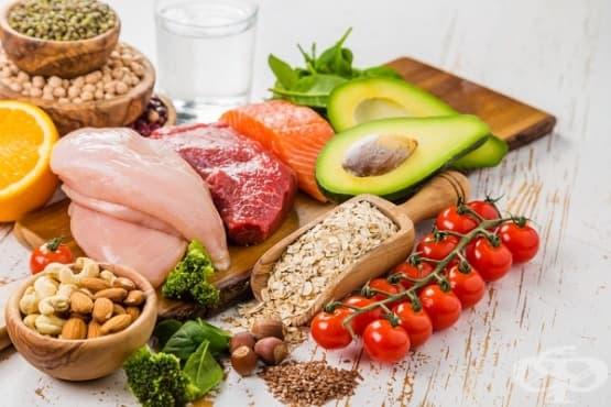 Понижете холестерола с промени в храненето - изображение