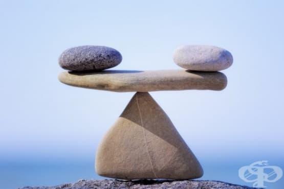 7 съвета как естествено да контролирате хормоналния баланс в организма - изображение