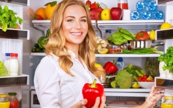 Кои са храните, които трябва да си набавяме в жегите?  - изображение