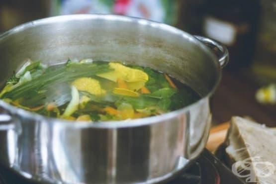 Извлечете витамините от хранителните продукти, за да си направите подмладяваща маска за лице - изображение