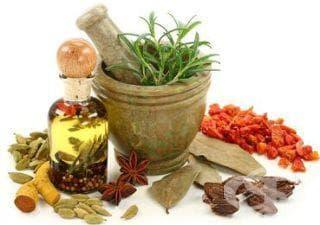 Изберете дали с розмарин или със смес от други билки ще лекувате атеросклерозата - изображение