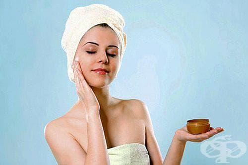 Изберете маска от жълтък или белтък според това дали кожата ви е суха или мазна - изображение