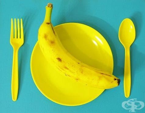 Избирайте възможно най-узрелите банани, те имат противотуморни свойства - изображение