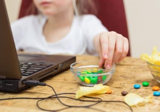 Избягвайте да давате тези 7 вредни храни на детето - изображение
