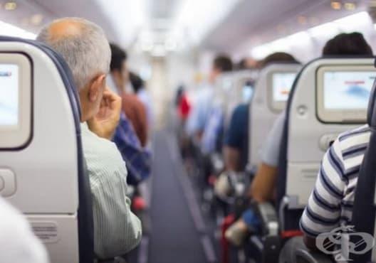 Избягвайте да носите тези 8 неща, когато пътувате със самолет - изображение