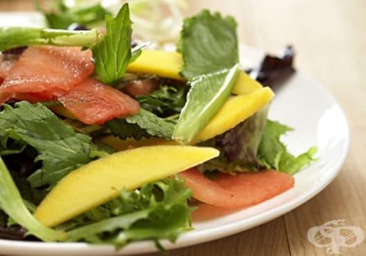 Избягвайте консумацията на 10 киселинни храни, ако искате да подобрите здравето - изображение