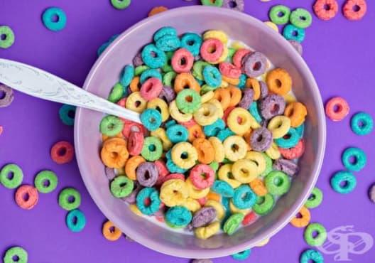Избягвайте консумацията на тези 11 популярни закуски - изображение