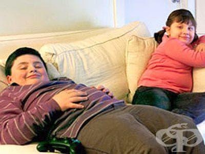 Изчислете по лесна формула дали детето ви е с наднормено тегло - изображение