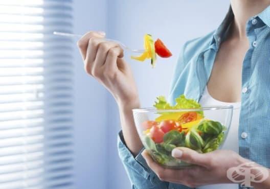 Изградете 8 прости навика, за да ускорите метаболизма - изображение