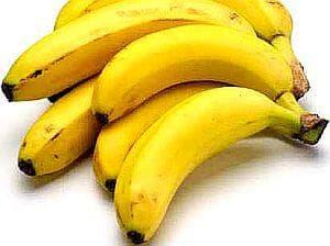 Излекувайте гастрита за няколко дни само с банани - изображение