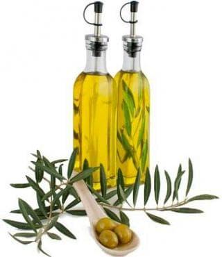 Използвайте всички части на маслината за различни здравословни проблеми - изображение