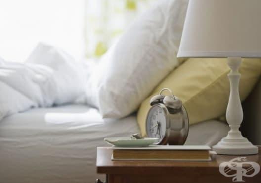 Използвайте 10 начина, за да се събудите рано сутрин - изображение