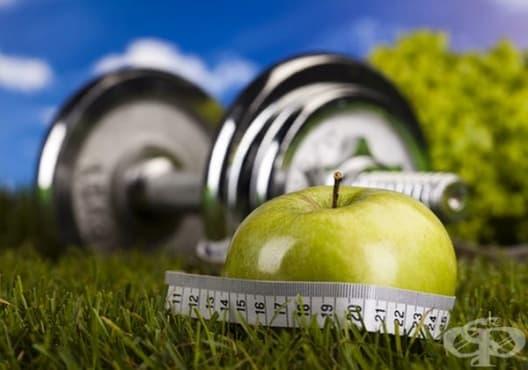 Използвайте 11 практични метода за насърчаване на метаболизма (1 част) - изображение