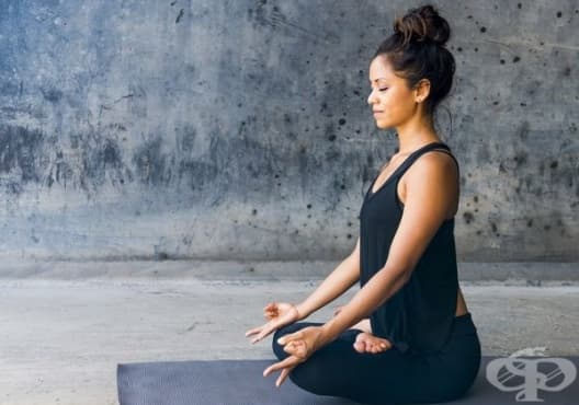 Използвайте 14 трика, които да ви помогнат да контролирате вашето тяло - изображение