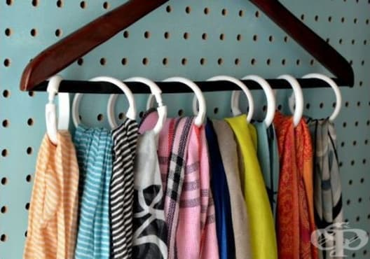 Използвате 15 модни трика, за да направите живота по-лесен - изображение