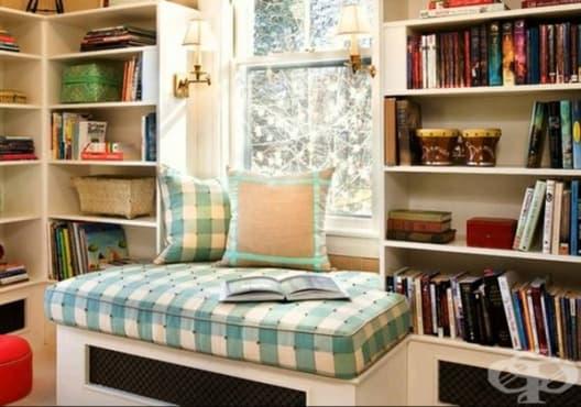 Използвайте 15 практични идеи, за да освободите място в малкия апартамент - изображение
